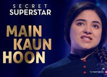 Check out the first song 'Main Kaun Hoon from 'Sec...