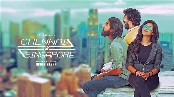 Chennai 2 Singapore Songs - Music Review