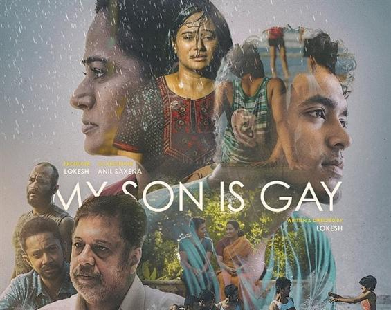 Chennai gears up for a Tamil Film titled My Son is Gay image