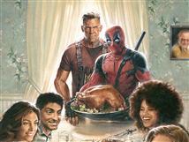 Deadpool 2 teaser has Ryan Reynolds imitate The Jo...
