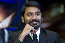 "Dhanush - ""I'm still here and I'm fighting"""