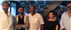 Dhanush celebrates the success of Velai Illa Patta...