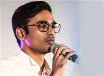 Dhanush rocks it with his speech at the Sakka Podu...