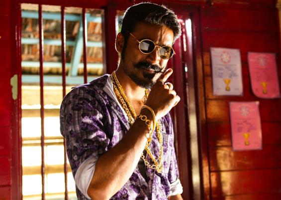 Dhanush starrer Maari 2 begins shooting