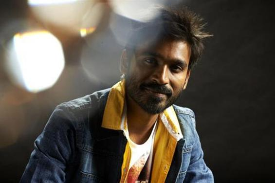 Dhanush to do a double role in Durai Senthil's next? - Tamil Movie Poster