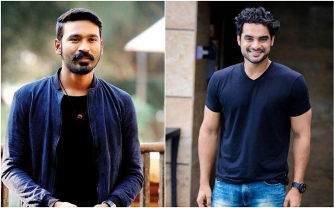 Dhanush to produce a film in Malayalam