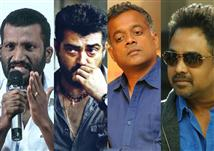 Director Sussenthiran says Ajith, Gautham Menon, L...