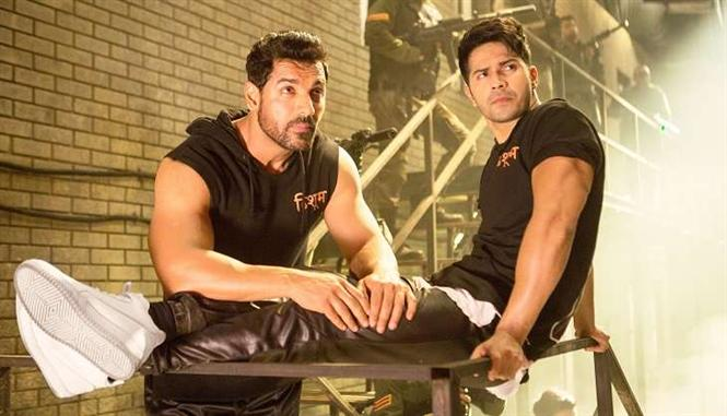 Dishoom opening weekend boxoffice collection hindi movie - Movie box office results this weekend ...