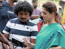 DoP Om Prakash explains his work in Aramm