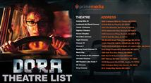 Dora - USA Theatre List