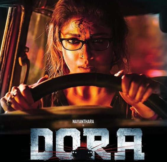 Dora Review - For the kid in you