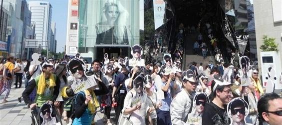 Examiner reports Rajinikanth's mania sweeps Japan