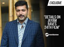 Exclusive - Vijay's technicians roped in for Jayam...