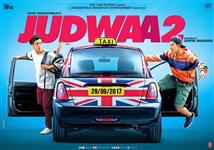 First Look Poster of Varun Dhawan starrer 'Judwaa ...