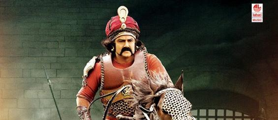 Gautamiputra Satakarni Review: Ambitious Effort which Works Considerably - Movie Poster