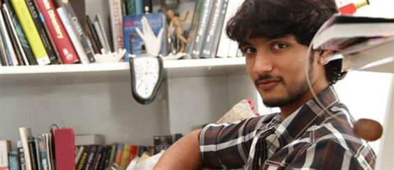 Gautham signs up with AR Murugadoss Productions - Tamil Movie Poster