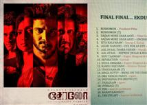 Guess how many composers, songs Dulquer Salmaan st...