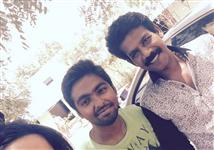 G.V Prakash wraps shooting for Naachiyaar