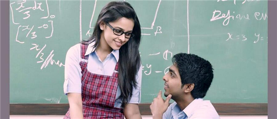 GV Prakash's Pencil starts rolling - Tamil Movie Poster