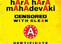 Hara Hara Mahadevaki Censored