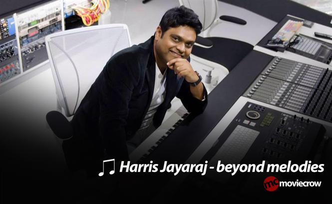 Harris Jayaraj - Beyond Melodies