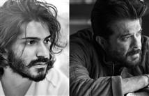 Harshvardhan Kapoor confirms working with father A...