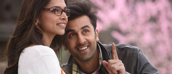 tamasha film song <a href=