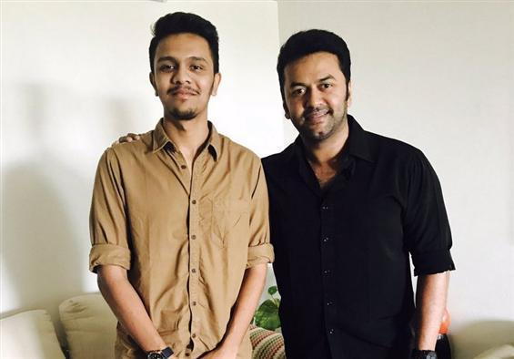 Indrajith confirms his presence in Naragasooran - Movie Poster