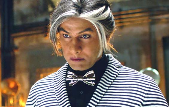 "Iru Mugan Review - Lacks ""Speed"""