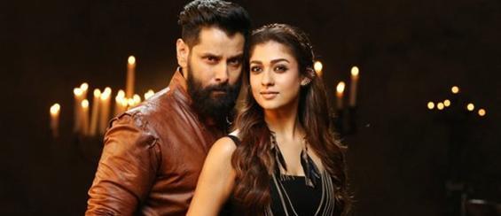 Irumugan Action Scene - Making Video  - Tamil Movie Poster