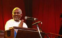 Is Ilaiyaraaja composing music for Vaiko's product...