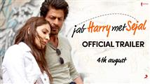 Jab Harry Met Sejal Offiicial Trailer