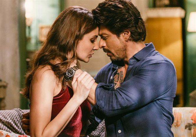 Jab Harry Met Sejal Review: The Search of a Ring or Something More?    Image