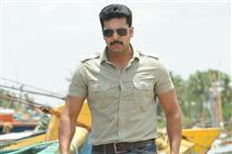 Jayam Ravi's next is an action thriller, film to b...