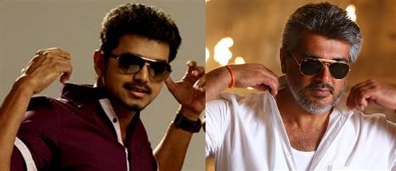 Jilla Box Office vs Veeram Box Office in India