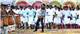 Jilla song shoot at Pollachi