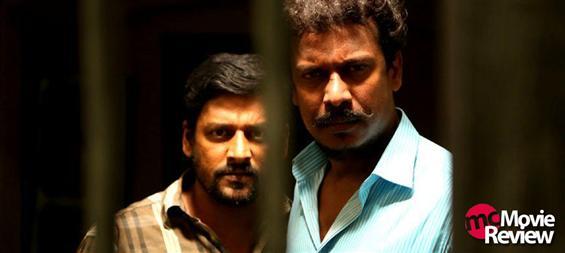 Kaadu Review - A Mixed Bag - Tamil Movie Poster