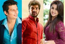 Kalakalappu 2 cast finalized
