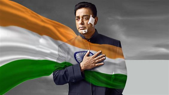 Kamal Haasan to begin his Political journey on Rep...