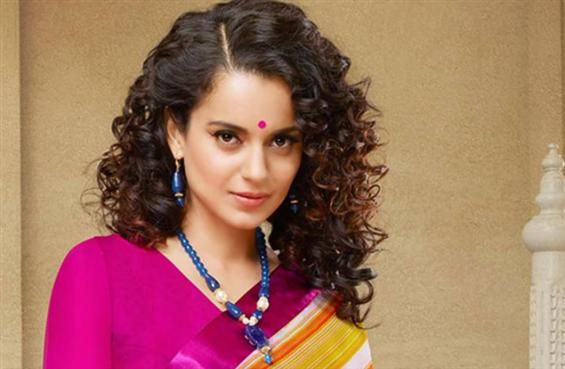 News Image - Kangana to essay Arunima Sinha in her next? image