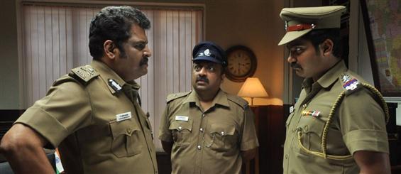 Karthik Subbaraj praises Simha's Aadama Jaichomada - Tamil Movie Poster