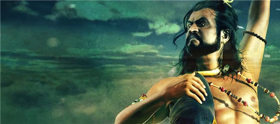 Kochadaiyaan Trailer Review - Revives Hope - Tamil Movie Poster
