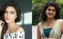 Kriti Sanon replaces Taapsee Pannu in John Abraham...