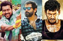 List of Tamil movie releases for Pongal 2018