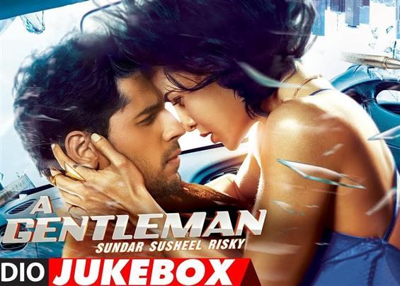 Listen to 'AGentleman' Audio JukeBox image