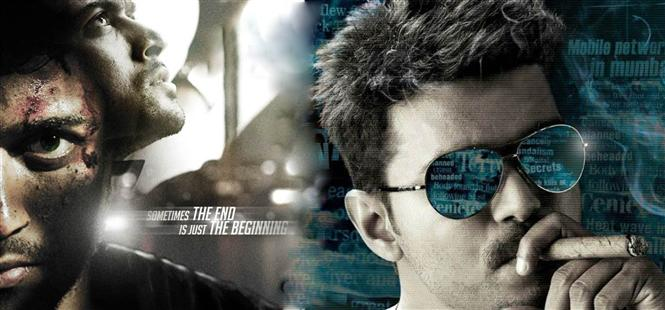 Maattrraan & Thuppakki will not clash on Aug 15
