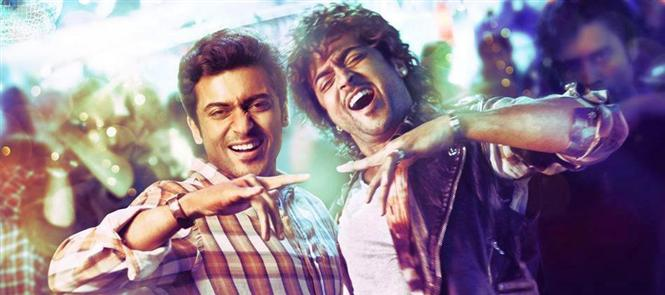 Maattrraan First Look and Teaser Release