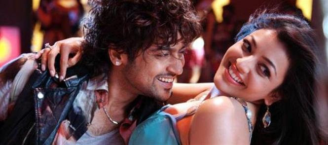 "Maattrraan heads to Europe to Shoot ""Naani Koni"""