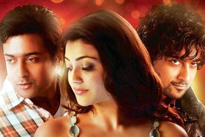Maattrraan Songs - Music Review