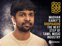 Madhan Karky's DooPaaDoo: The next step of Tamil M...